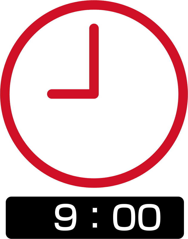 9:00AM